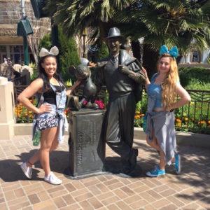 Disney Road Trip_walt