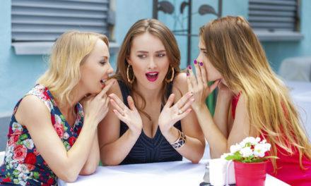 Handling Family Gossip