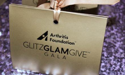 GlitzGlamGive: The 22nd Annual Oscar Experience