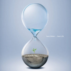 Help the Environment_save water