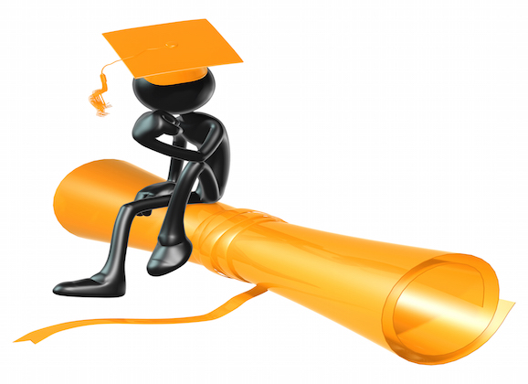 Penny For Your Thoughts: The Fear of Graduating and Starting Over