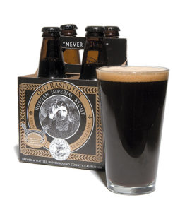 Craft Beer_ Rasputin