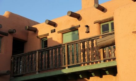 The Eisendrath House Restoration in Tempe, Arizona