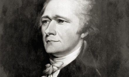 Hamilton: Musical or Revelation?