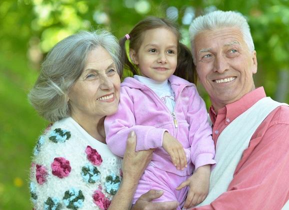Appreciate Your Grandparents