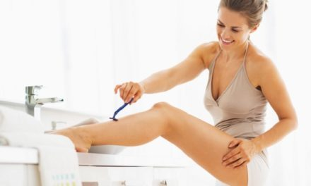 WHY DO WOMEN SHAVE?