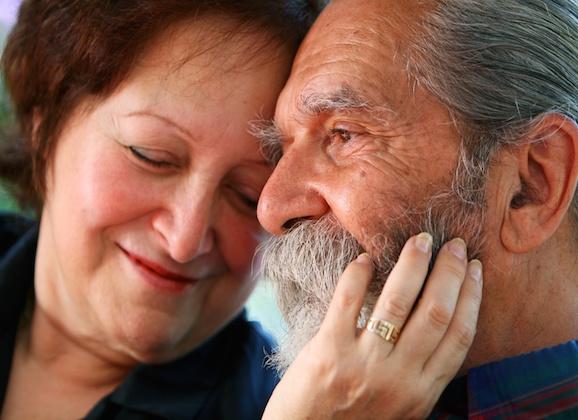 Smart Women Help Keep Men Dementia Free