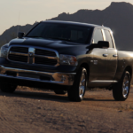 Driving the 2016 Dodge Ram 1500 – Video