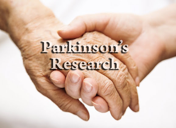 A Charity CD for Parkinson's Disease Research