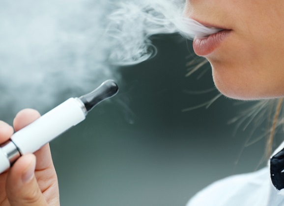 E-Cigs Are They Really Better?