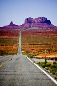 scenic arizona drive