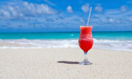 Three New Twists on Summer Cocktails