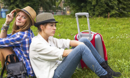 Millennials and Traveling: The Difficulties of It