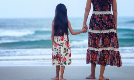 DO OUR RELATIONSHIPS WITH OUR MOTHERS CHANGE AS WE AGE?