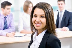 self advocate_ business woman