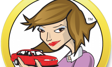Jody DeVere: The Automotive Lady You Can Trust
