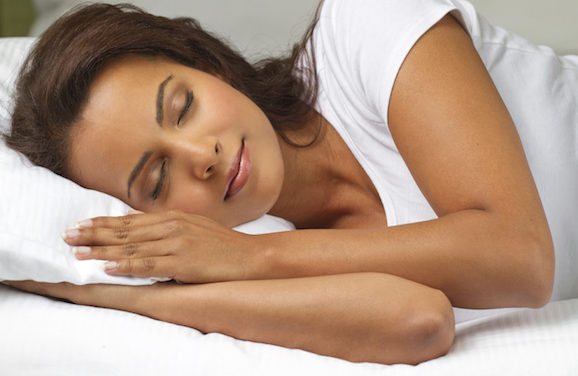 Serious Side Effects Linked To America's Dependency Of Sleeping Pills