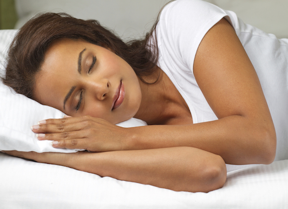 Getting Beauty Rest Really Does Help Your Skin