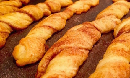 Get Creative with Crescent Rolls