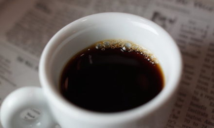 Support Local, Drink Local: Local Coffee