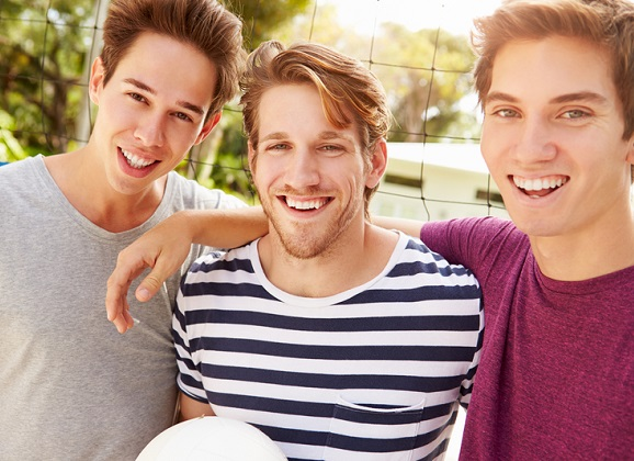 MILLENNIAL MEN ARE MORE LIKELY TO LIVE AT HOME WITH THEIR MOMS