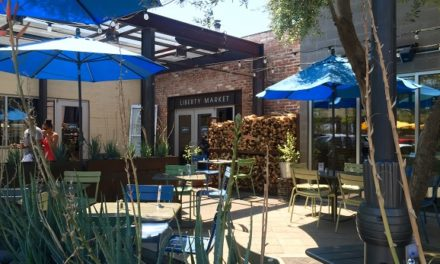 An East Valley Favorite: Liberty Market