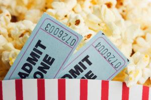 nostalgia movies_ popcorn
