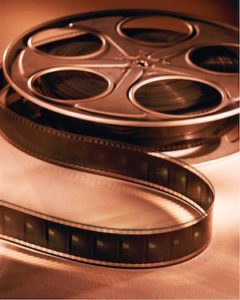 nostalgia movies_film reel