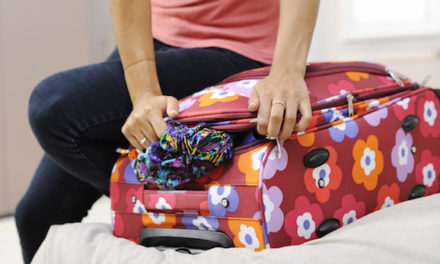 Avoid Overpacking for Vacations