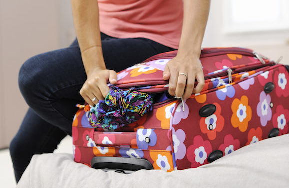 Packing Tips for a Stress-Free Vacation
