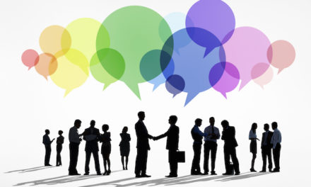 Networking- It Can Happen Anywhere