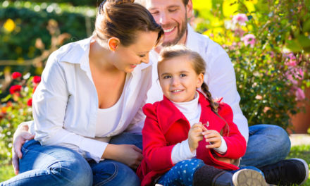 Being a Great Parent: What's the Perfect Balance?