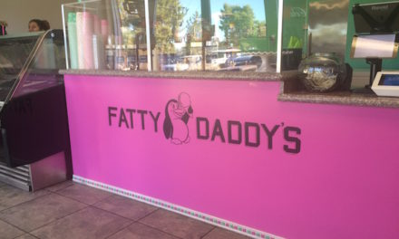 A Local Chill Out: Fatty Daddy's