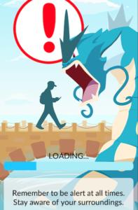 Pokémon GO Safety