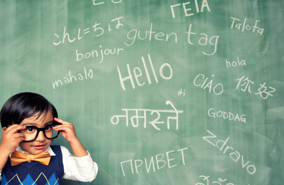 Why Children Should Learn a Second Language