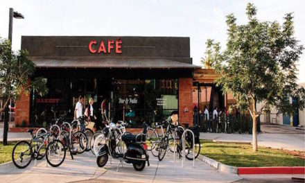 The Phoenix Public Market Café