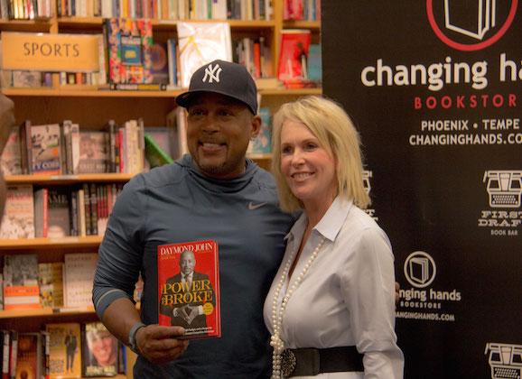 Shark Tank's Daymond John Talks About New Book, 'The Power of Broke'
