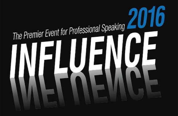 National Speakers Association hosts Jeffrey Hayzlett at Influence 2016