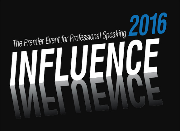 National Speakers Association hosts Jeffrey Hayzlett at Influence 2016