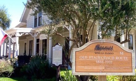 Road Trip to Wine Country: Santa Barbara County