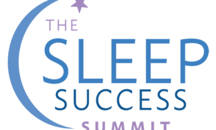 Dr. Michael Breus Hosts First-Ever Online Sleep Success Summit