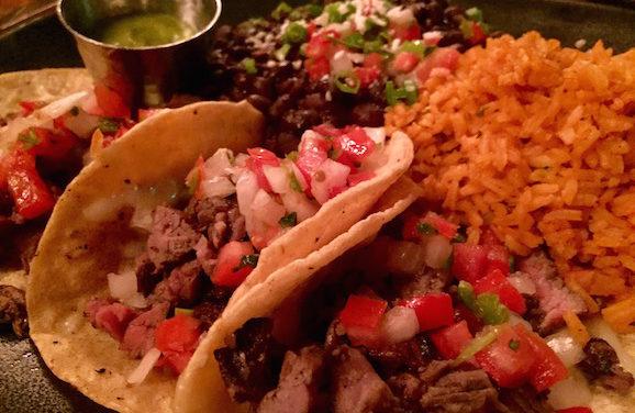 A Mexican Escape in Scottsdale: Sol Cocina