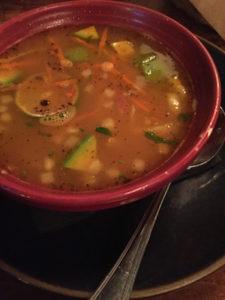 sol soup