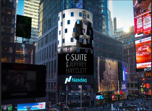 Jeffrey Hayzlett and C-Suite Raise the Bar for Executive Conferences