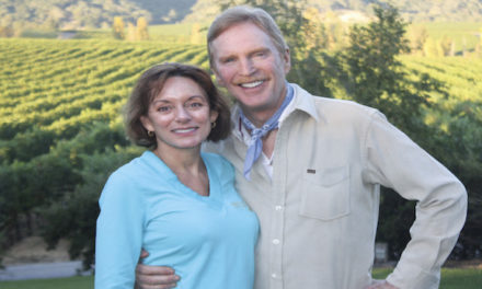 Barefoot Wine Founders on Keeping The Spirit in Business