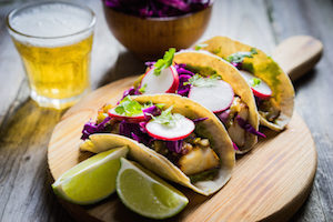 Delicious Foods to Try When Crossing the U.S. Border
