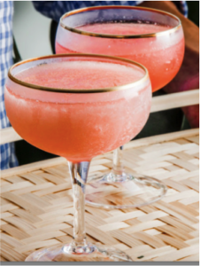 Join the Frose Frenzy!