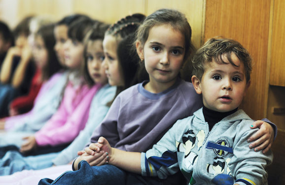 How to Promote Your Child's Emotional Intelligence