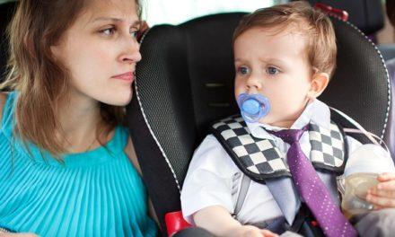 Nagging Moms Raise Successful Children