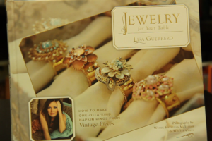 Jewelry for Your Table by Lisa Guerrero